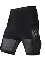 Cycling Padded Shorts Unisex Breathable Anatomic Design Bike Padded Shorts/Chamois Spandex PVC TeryleneSkating Cycling/Bike