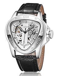 WINNER Of High-Grade Fashion Leisure Heart-Shaped Automatic Mechanical Watches