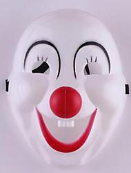 Clown mask & Sports 1