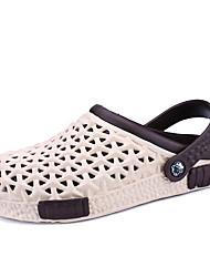 Summer Tide Men Slippers Slippers Slippers Men Sandals Nest Hole Hole Shoes Men's Shoes