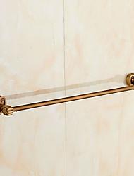 Barre porte-serviette / Laiton AntiqueLaiton /Antique