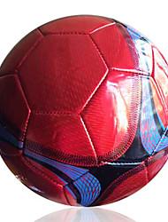 Soccers(Amarelo Vermelho Cinzento,PVC)