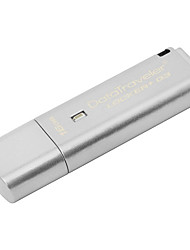 Kingston DTLPG3 16GB USB 3.0 Flash Drive Locker+G3 Personal Data Security Automatic Cloud Backup