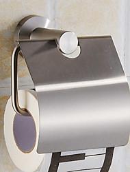 Porte-papier toilette Moderne Autres Acier inoxydable