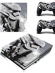 B-Skin Стикер Для PS4 Prop Новинки
