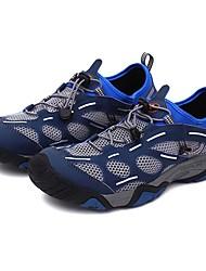 Sneakers Hiking Shoes Hunting Shoes Men's Anti-Slip Anti-Shake/Damping Ventilation Impact Wearproof Outdoor Performance PractiseClimbing