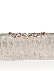 L.WEST Woman's Fashion goods Dinner Bag diamond woman hand bag all-match dress evening bag