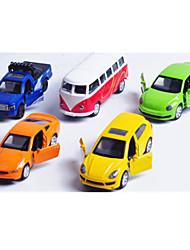 Playsets de véhicules Automatique Métal
