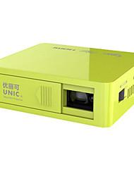 DLP unic®uc50 mini proyector HD 3D 1080p casa