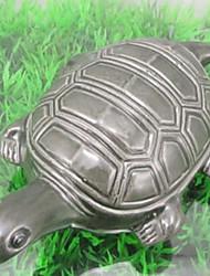 Оформление аквариума Орнаменты Нетоксично и без вкуса Керамика серый