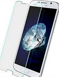 para Samsung a3 2017 fushun vidrio templado 0.3mm protector de pantalla