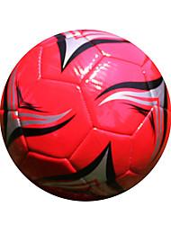 Soccers(Vermelho,Couro Ecológico)