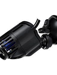 Aquarium Water Pump Energy Saving Noiseless 3/6/12W AC 220-240V