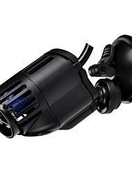 Acquari Pompe acqua Risparmio energetico Silenzioso Plastica AC 220-240V