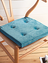 40*40cm Multifunction Orthopedic Massage Sponge Chair Seat Cushion