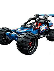Bausteine Für Geschenk Bausteine Model & Building Toy Auto Plastik 2 bis 4 Jahre 5 bis 7 Jahre 8 bis 13 Jahre 14 Jahre & mehr Blau