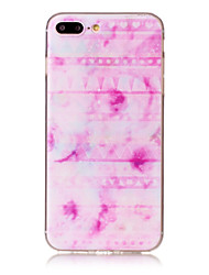 For Samsung Galaxy A3(2017) A5(2017) Case Cover Transparent Pattern Back Cover Lines Waves Soft TPU A7(2017) A7(2016) A5(2016) A3(2016)