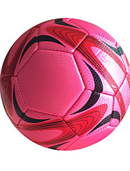 Football Soccers High Elasticity Durable PVC