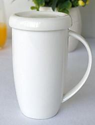 Minimalismo Artigos para Bebida, 300 ml DIY Criador Cerâmica chá Leite Copos
