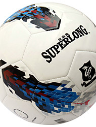 Эластичность Износоустойчивость-Soccers(Белый Синий,Полиуретан)