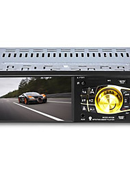 4032B 4.1 inch Vehicle-mounted MP5 Car Multimedia Player Digital TFT Screen 1080P 440 X 240 Resolution