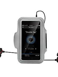 Brassard Ceinture poche pour Course/Running Sac de Sport Etanche Vestimentaire Résistant à l'humidité Multifonctionnel Téléphone/Iphone