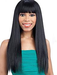 cor natural preto perucas virgens humanos dianteiras do laço do cabelo com estrondo carapinha 100% brasileira virgem do laço do cabelo
