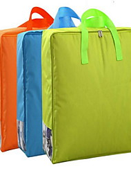 Storage Boxes Storage Bags Storage Units Textile withFeature is Open  For Underwear Cloth Quilts Clothing Finishing Bag