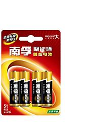5 щелочные батареи 4 таблетки детские игрушки / тонометр / пульт дистанционного управления / настенные часы / мышь клавиатура батареи