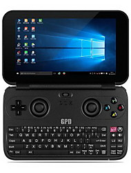 GPD WIN 5 polegadas Windows Tablet (Windows 10 1280*720 Quad Core 4GB RAM 64GB ROM)