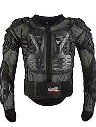 GXT X01 Motorcycle Protection Riding Clothes Anti-Fall Suit Racing Knight Outdoor Armor 3D Breathable Mesh