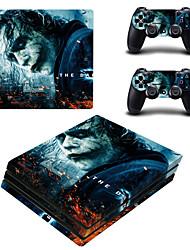 B-Skin Aufkleber Für PS4 Prop Neuheit