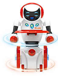 Robot FM Singing Dancing Walking Talking Sound Control Kids' Electronics