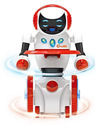 робот FM пение Танцы Прогулки говорящий Управление звуком Электроника Детские