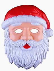 Cartoon  Santa  Mask & Sports 1