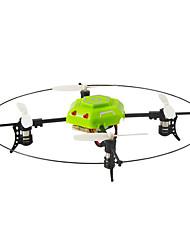 Drohne Helic Max 4 Kan?le 6 Achsen 2.4G - Ferngesteuerter Quadrocopter LED - Beleuchtung 360-Grad-Flip Flug Flight Upside-Down Schweben