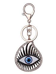Key Chain Key Chain Toys Chic & Modern Creative Blue Metal