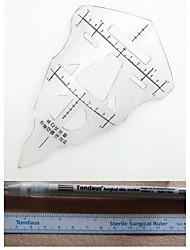A mano Kit make up Polveri per sopracciglia Labbra Eyeliner Corpo Other Macchinette per Tatuaggio  Nessuno