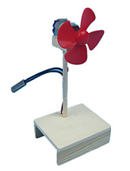 Toys For Boys Discovery Toys Science & Discovery Toys Windmill Metal Plastic Wood Khaki
