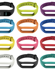 For Xiaomi Band2 Wristbands Water Resistant/Waterproof Sports