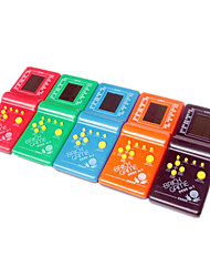 Handheld Game Console for Children with Tetris Game(Random Delivery)