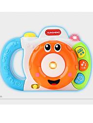 Mini Paragraph Toy Cameras Leisure Hobby Camera Shape Plastic