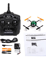 Drone Walkera LadybirdV2 4CH 3 Axis - Upside Down Flight RC Quadcopter Remote Controller/Transmmitter Camera USB Cable User Manual