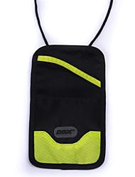 Travel Bag for Unisex Travel Storage Fabric-Orange Yellow Blue