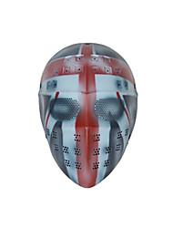 equipamentos de proteção de plástico / wearproof caça unisex de proteção