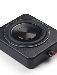 EDIFIER CW8B inch Passive Subwoofers 2 pcs Designed for universal