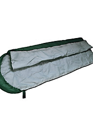 Sleeping Bag Rectangular Bag Single 26 Polyester 180X50 Camping Hunting Portable Keep Warm True Adventure