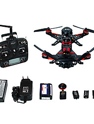 Dron Walkera Runner250(R) 6 Canales 3 Ejes Con Cámara Controle La Cámara Posicionamiento GPS Con CámaraQuadcopter RC Mando A Distancia
