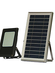 120LED Garage Lights Solar Lights Floodlight
