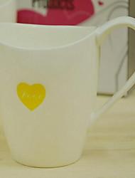 Minimalismo De Festa Artigos para Bebida, 300 ml Decoração Cerâmica chá Suco Copos